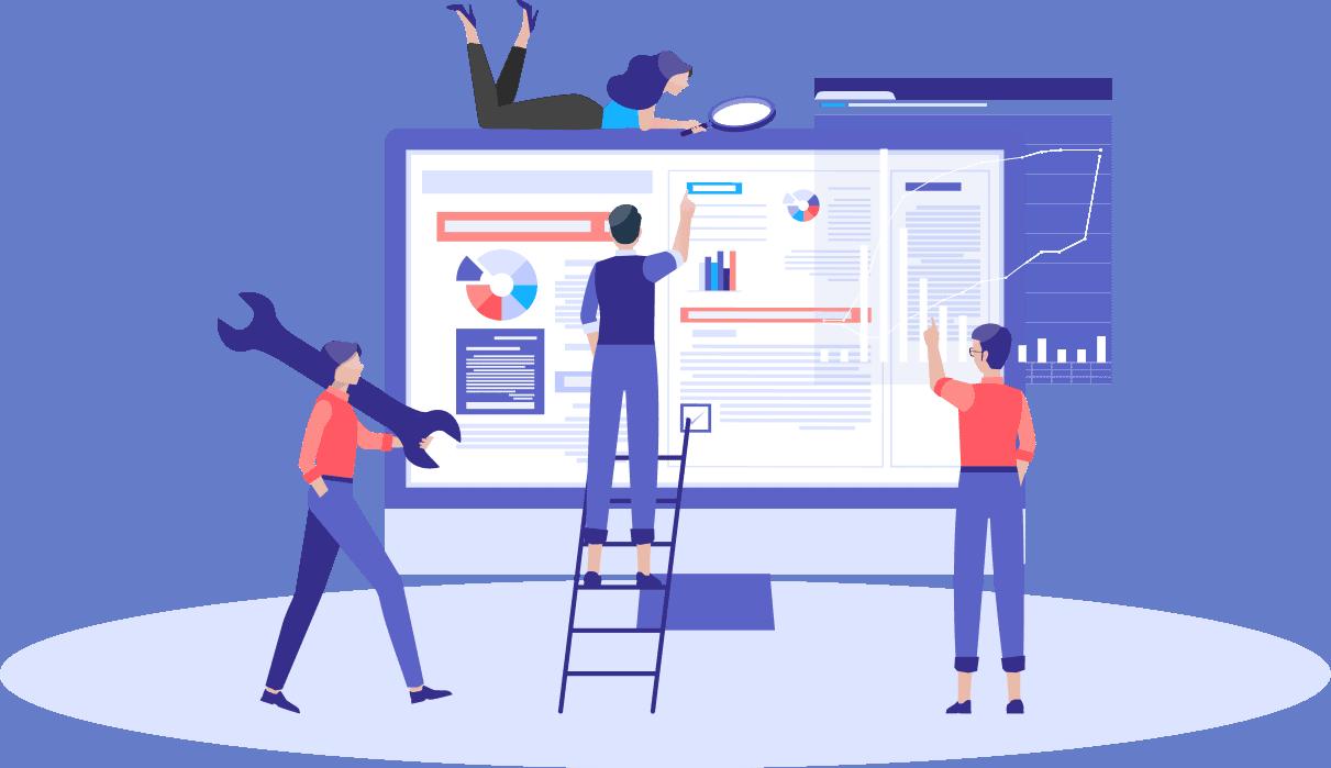 eLearning Content design & Development Production